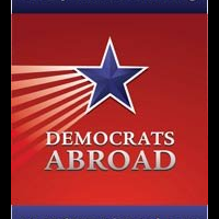 US Democrats Abroad Global Primary