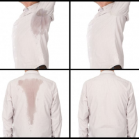 Sweat-Proof Undershirts