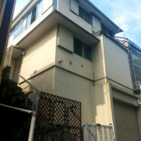 Furnished room for rent in centrally located house in Tokyo