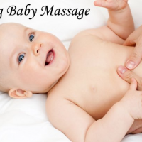 Loving Baby Massage