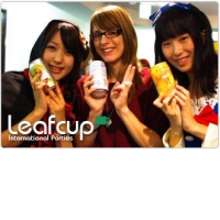 INTERNATIONAL PARTY @ LEAFCUP